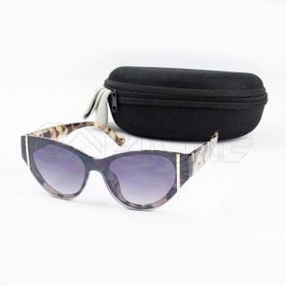 Óculos de sol Feline turtle
