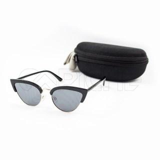 Óculos de sol Kaleme noir