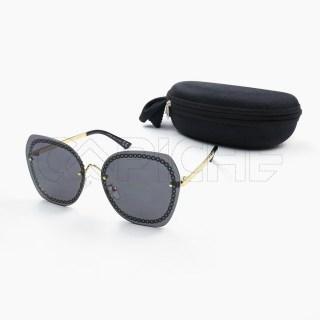 Óculos de sol Senso Preto