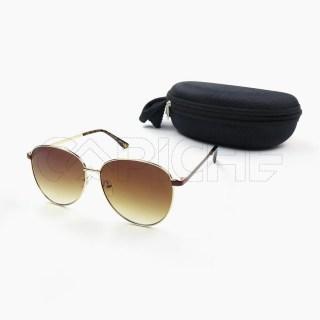 Óculos de sol Cibea Brown