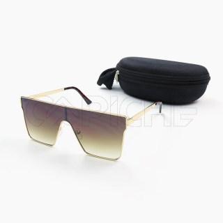 Óculos de sol Eltio Castanho