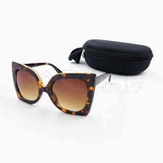 Óculos de sol Lucy Brown