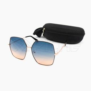 Óculos de sol Yuris Rosa
