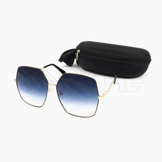 Óculos de sol Yuris Azul