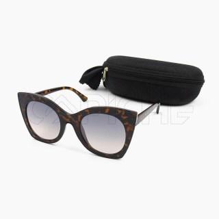 Óculos de sol Dora castanho