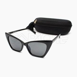 Óculos de sol Bunny Preto