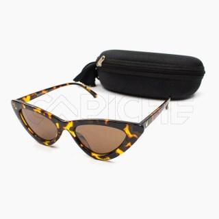 Óculos de sol Katty Leopard