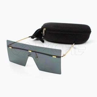 Óculos de sol Trust black