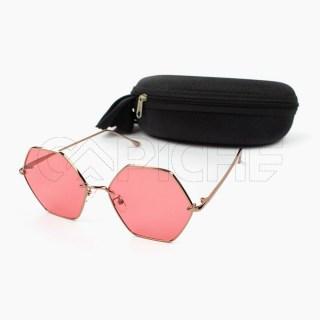 Óculos de sol Liriu Pink