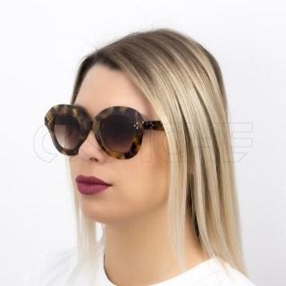 Óculos de sol Lolita Turtle