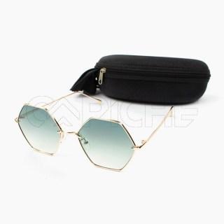 Óculos de sol Liriu green