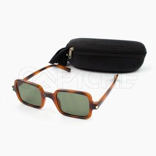 Óculos de sol Nini Brown