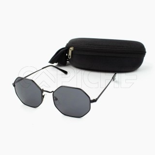 Óculos de sol Six black
