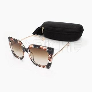 Óculos de sol Perola brown
