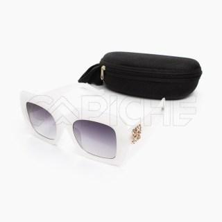 Óculos de sol Faci white