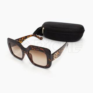 Óculos de sol Faci brown