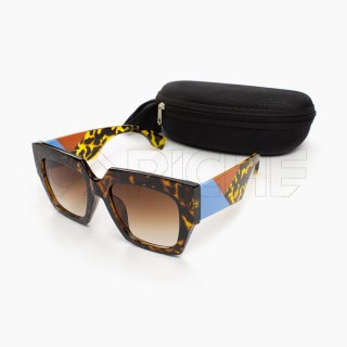 Óculos de sol Silie brown