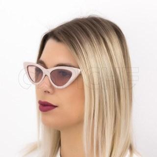 Óculos de sol Orquid Nude