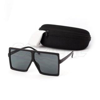 Óculos de sol Willow Preto