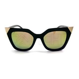 Óculos de Sol Iridia Goldy