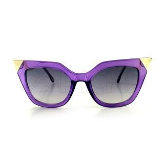 Óculos de Sol Iridia Purple