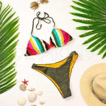 Bikini Jamaica Verde