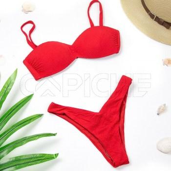 Bikini Freski Red