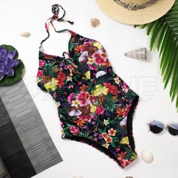 Bikini Deauville Preto