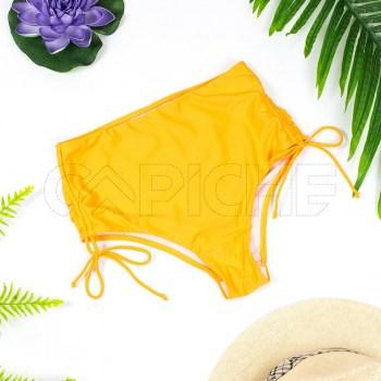 Cueca Samui Amarela
