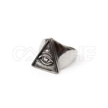 Anel de masculino Horus