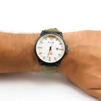 Relógio Steve