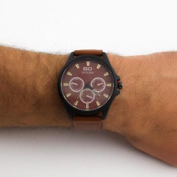 Relógio Paolo Camel