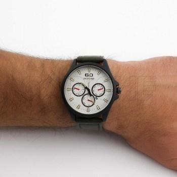 Relógio Paolo Verde