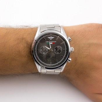 Relógio Spider Preto