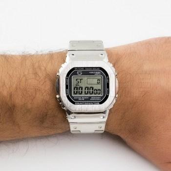 RelógioDigital em Aço Digit