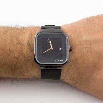 Relógio Square Skin
