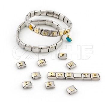 Símbolo para Bracelete Abecedário