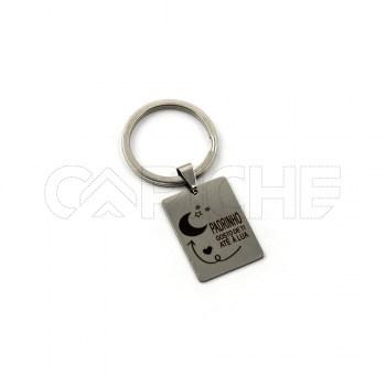 Porta chaves Lua