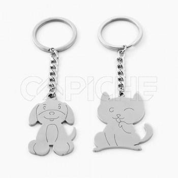 Porta chaves Pets