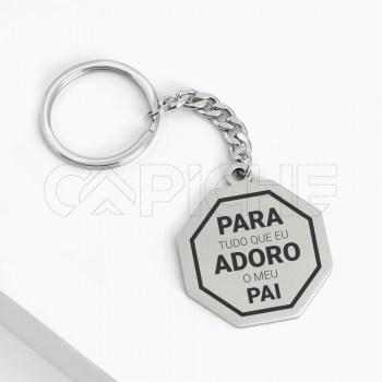 Porta chaves PARA