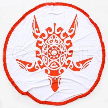 Mandala Tartaruga