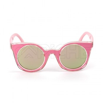 Óculos de sol Bacana Pink