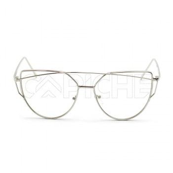 Óculos de sol LovePunch ClearSilver