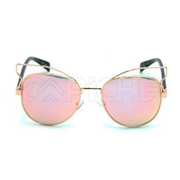 Óculos de sol Sideral Pink