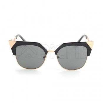 Óculos de Sol Iridia Silvery