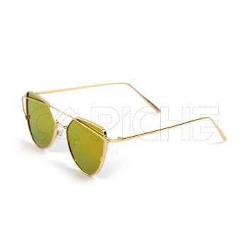 Óculos de sol LovePunch Orange