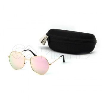 Óculos de sol Babs Rosa
