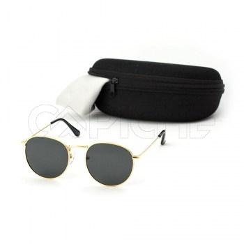 Óculos de sol Polarizado Classic Verde