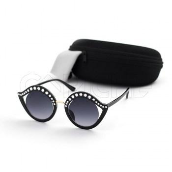 Óculos de sol CristalG Black