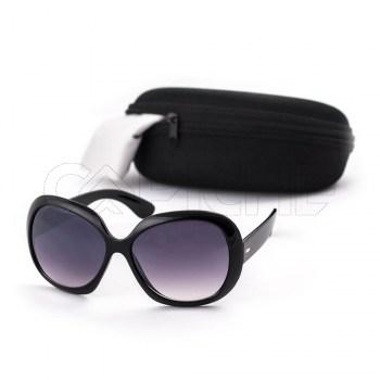 Óculos de sol Hide Black